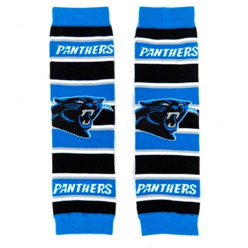 Carolina Panthers Baby Leggings