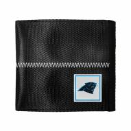 Carolina Panthers Belted BiFold Wallet