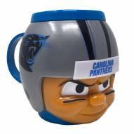 Carolina Panthers Big Sip Drink Mug