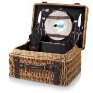Carolina Panthers Black Champion Picnic Basket