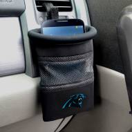 Carolina Panthers Car Phone Caddy