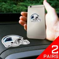 Carolina Panthers Cell Phone Grips - 2 Pack