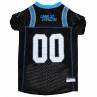 Carolina Panthers Dog Football Jersey