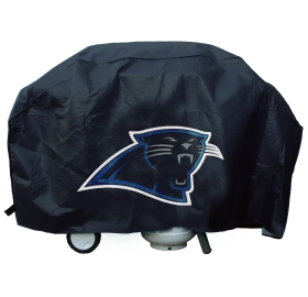 Carolina Panthers Economy Grill Cover