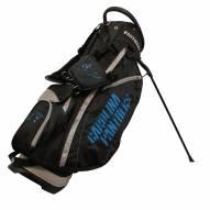 Carolina Panthers Fairway Golf Carry Bag