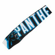 Carolina Panthers FanBand Jersey Headband