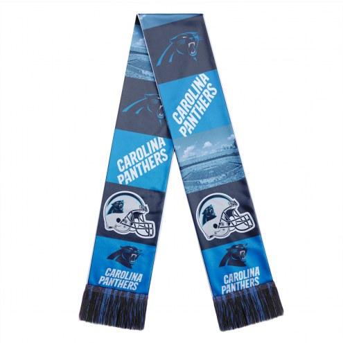 Carolina Panthers Printed Scarf