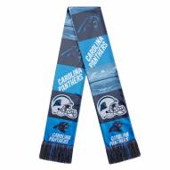 Carolina Panthers Printed Scarf