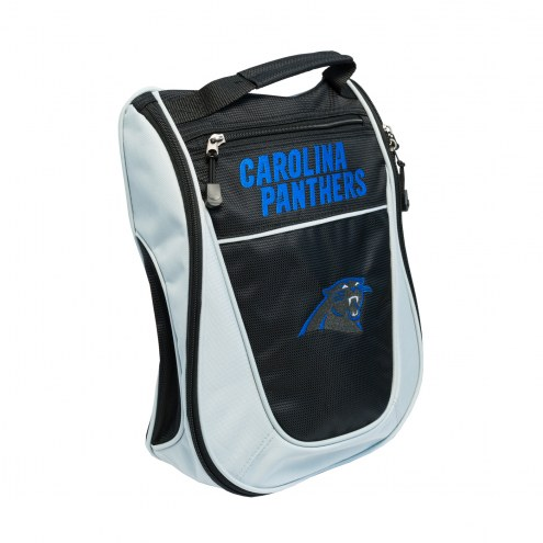 Carolina Panthers Golf Shoe Bag