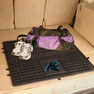 Carolina Panthers Heavy Duty Vinyl Cargo Mat