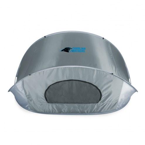 Carolina Panthers Manta Sun Shelter