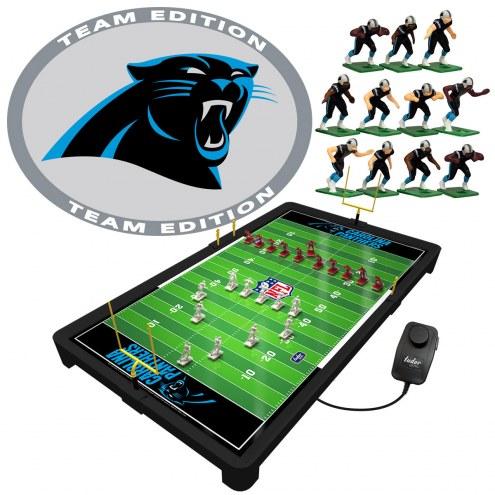 Carolina Panthers NFL Electric Football Game