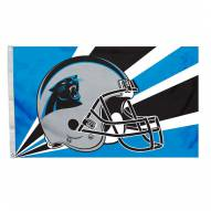 Carolina Panthers NFL Premium 3' x 5' Flag