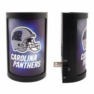 Carolina Panthers Night Light Shade