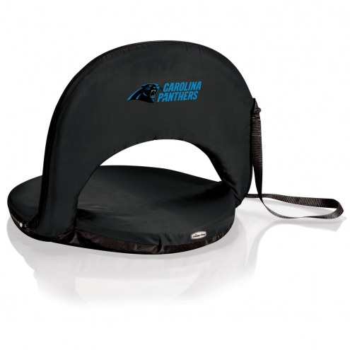 Carolina Panthers Oniva Beach Chair