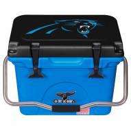 Carolina Panthers ORCA 20 Quart Cooler