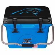 Carolina Panthers ORCA 20 Quart Cooler