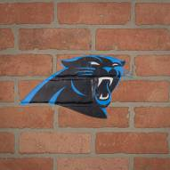 Carolina Panthers Outdoor Logo Graphic
