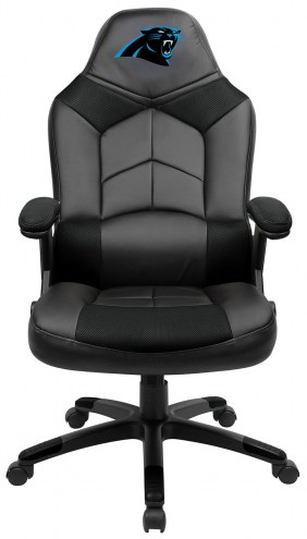 Carolina Panthers Oversized Gaming Chair