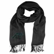 Carolina Panthers Pashi Fan Scarf