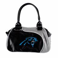 Carolina Panthers Perf-ect Bowler Purse