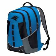 Carolina Panthers Personnel Backpack