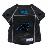Carolina Panthers Pet Jersey