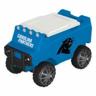 Carolina Panthers Remote Control Rover Cooler