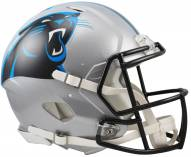 Carolina Panthers Riddell Speed Full Size Authentic Football Helmet