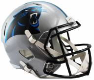 Carolina Panthers Riddell Speed Collectible Football Helmet