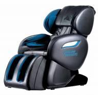 Carolina Panthers Shiatsu Zero Gravity Massage Chair