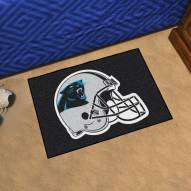 Carolina Panthers Starter Rug