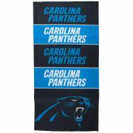 Carolina Panthers Superdana Bandana
