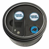 Carolina Panthers Switchfix Golf Divot Tool & Ball Markers
