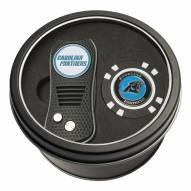 Carolina Panthers Switchfix Golf Divot Tool & Chip