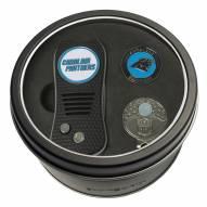 Carolina Panthers Switchfix Golf Divot Tool, Hat Clip, & Ball Marker