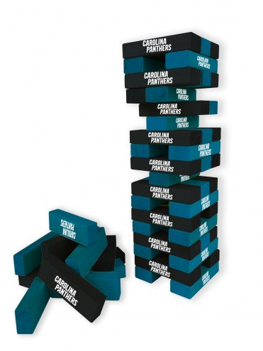 Carolina Panthers Table Top Stackers