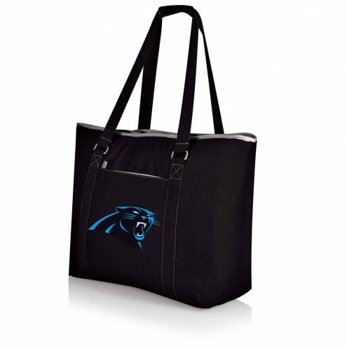 Carolina Panthers Tahoe Beach Bag