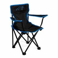 Carolina Panthers Toddler Folding Chair