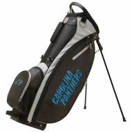 Carolina Panthers Wilson NFL Carry Golf Bag