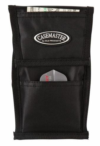 Casemaster Single Black Dart Case