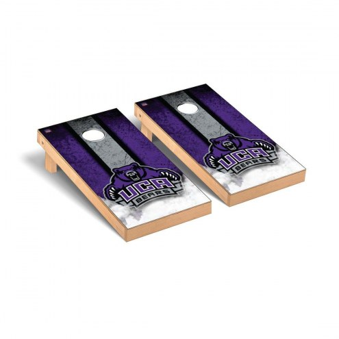 Central Arkansas Bears Mini Cornhole Set