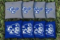 Central Connecticut State Blue Devils Cornhole Bag Set