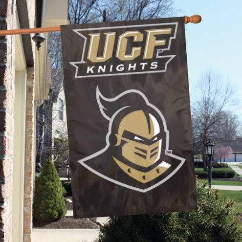 Central Florida NCAA Embroidered / Applique College Flag Banner