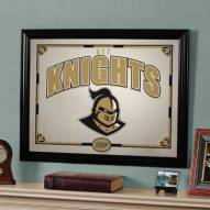 "Central Florida Golden Knights 23"" x 18"" Mirror"