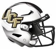 """Central Florida Knights 12"""" Helmet Sign"""