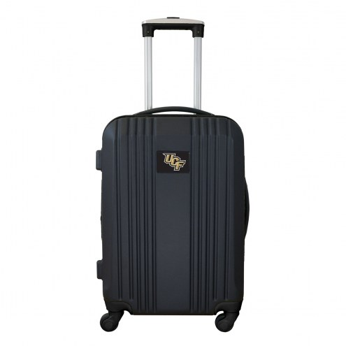 """Central Florida Knights 21"""" Hardcase Luggage Carry-on Spinner"""