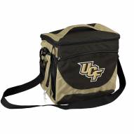 Central Florida Knights 24 Can Cooler