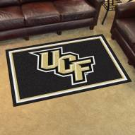 Central Florida Knights 4' x 6' Area Rug