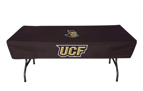 Central Florida Knights 6' Table Cover